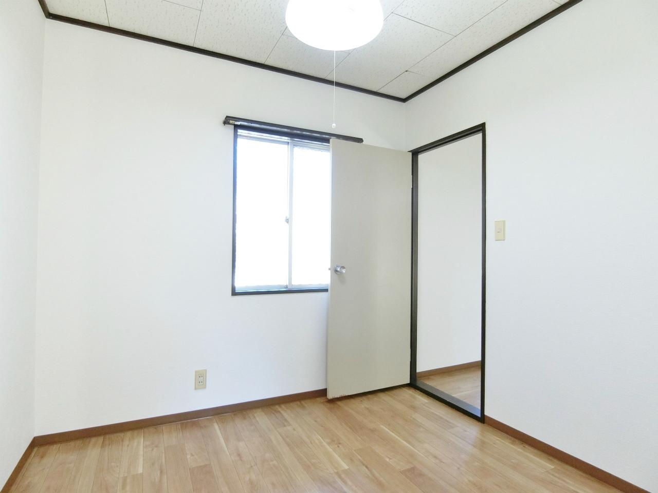 その他部屋・スペース 洋室になります♪♪♪