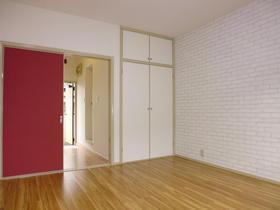 洋室7帖のお部屋