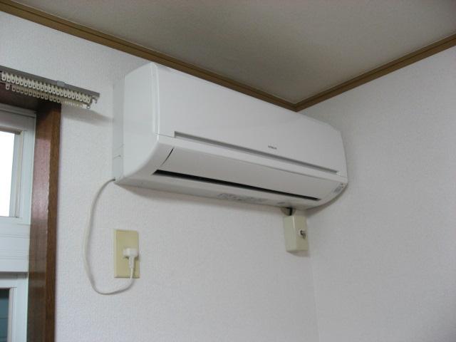 居室・リビング 嬉しいエアコン付き!
