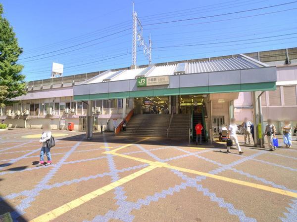 その他 小岩駅(JR 総武本線)(その他)まで670m