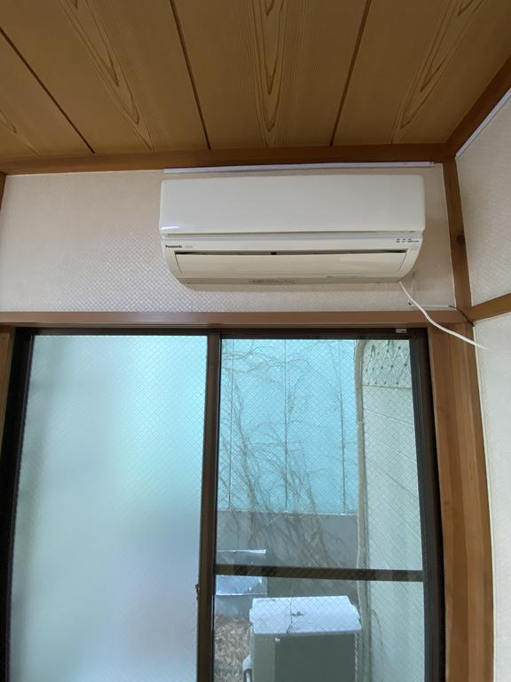 その他設備 エアコン