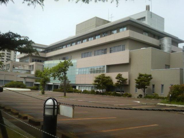 病院 逓信病院(病院)まで764m