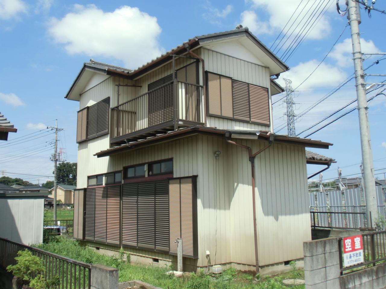 建物外観 人気の一戸建て!!!