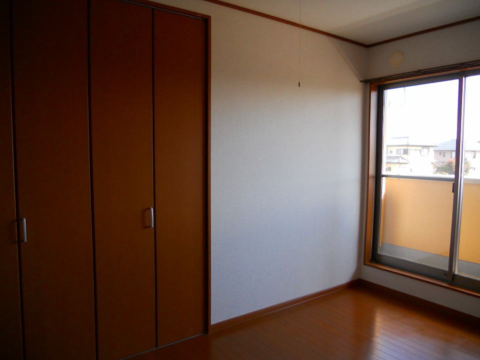 その他部屋・スペース 2階南6帖