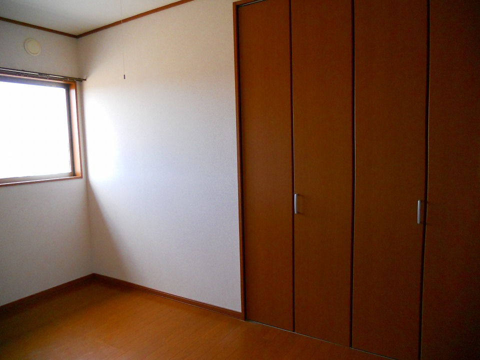 その他部屋・スペース 2階北6帖