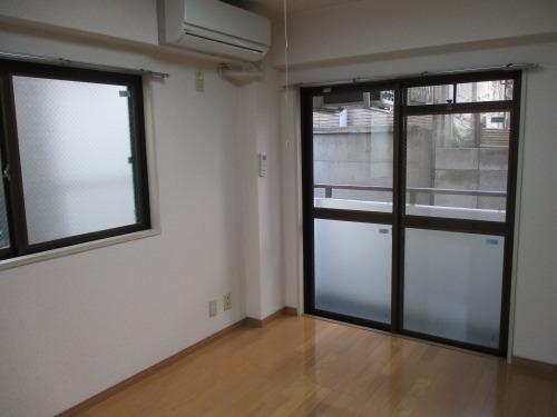 居室・リビング 洋室、エアコン設置済み