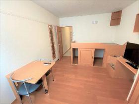 居間です☆1階の床はフローリング仕様♪