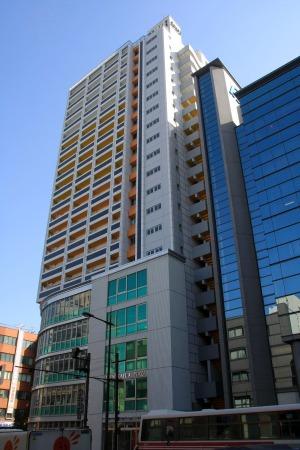 No.63 オリエントキャピタルタワーの外観