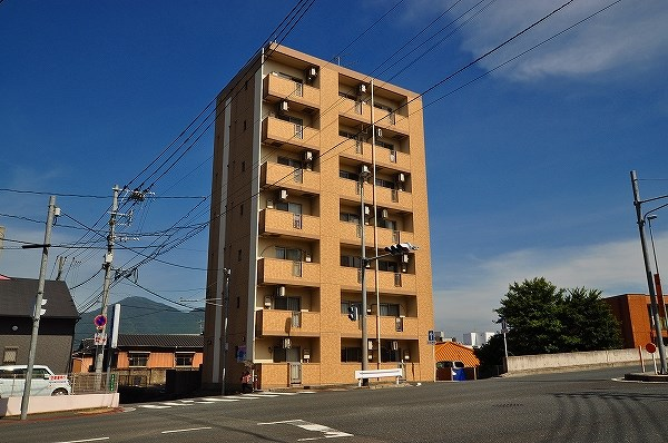 ピアーノ・KM21の外観