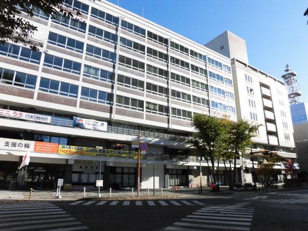 病院 遠山病院(病院)まで379m
