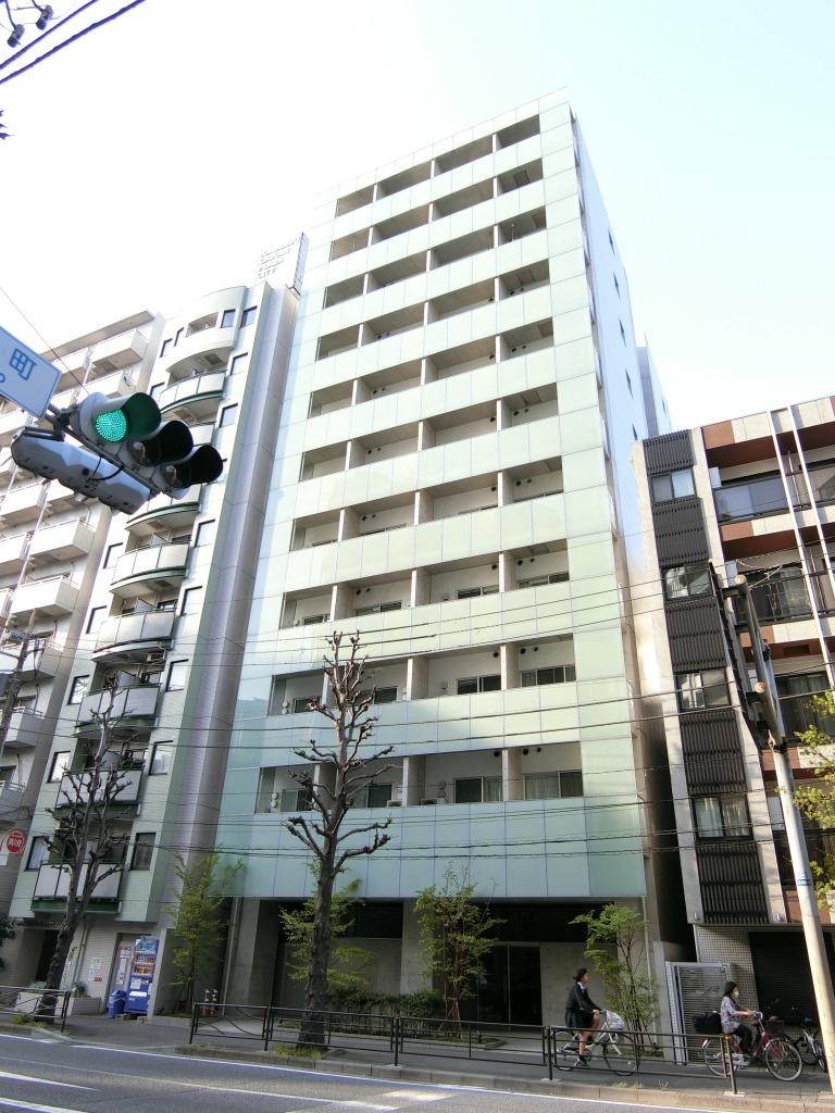 Ti-KAWASAKIの外観
