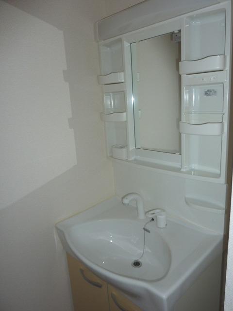 洗面設備 独立洗面化粧台