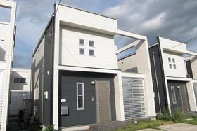 人気物件空きました。貴重な一戸建て、オール電化住宅です。