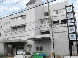 病院 医療法人厚生医学会厚生会第一病院(病院)まで416m