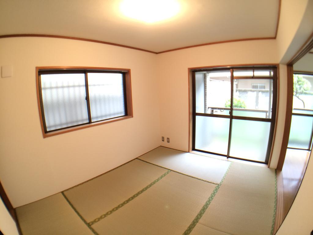 その他部屋・スペース 他の部屋になります、出窓はございません
