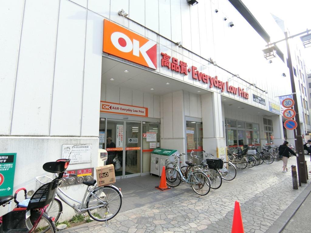 コンビニ セブンイレブン川崎競馬場前店(コンビニ)まで184m