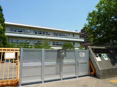 小学校 川崎市立宮前小学校(小学校)まで739m