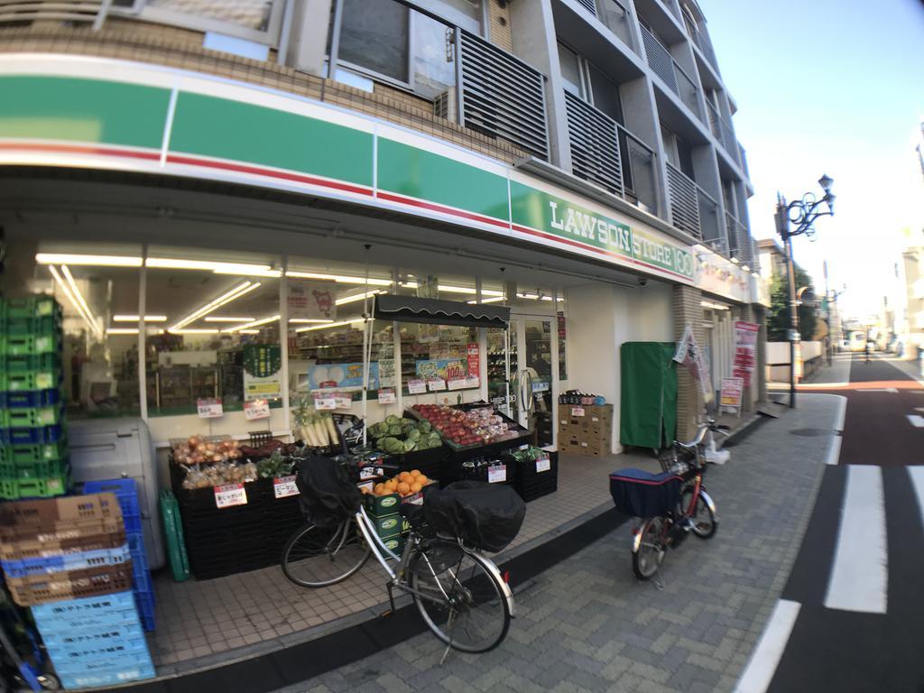 コンビニ STORE100永福町店(コンビニ)まで486m