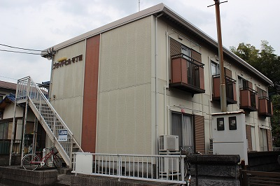 ブライトヒル壱町田の外観