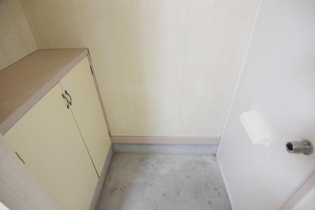 トイレ 洋式トイレ