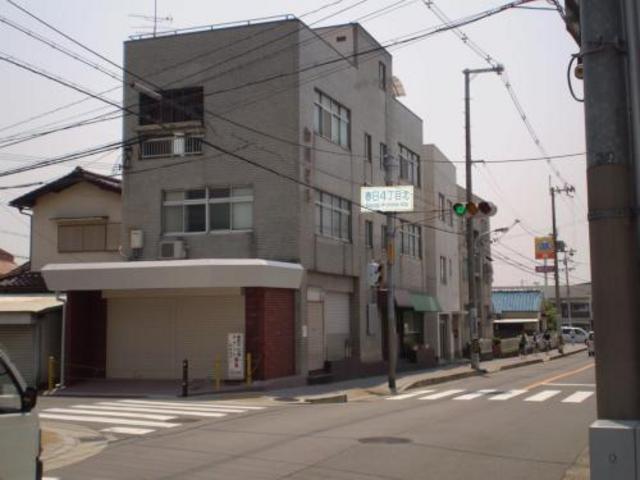 細川ビルの外観
