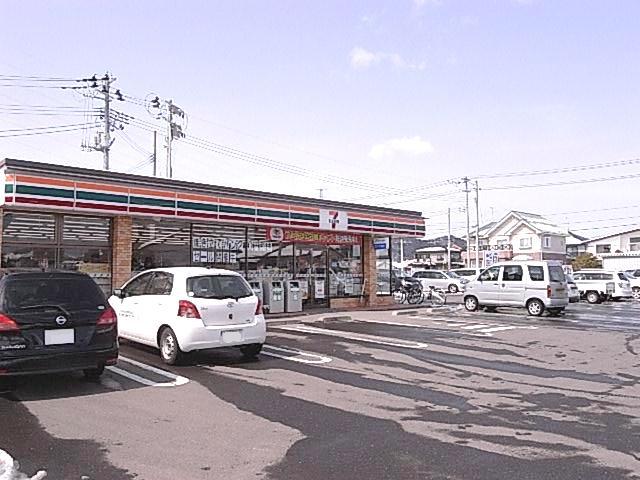 コンビニ セブンイレブン柴田船岡新栄店(コンビニ)まで1110m