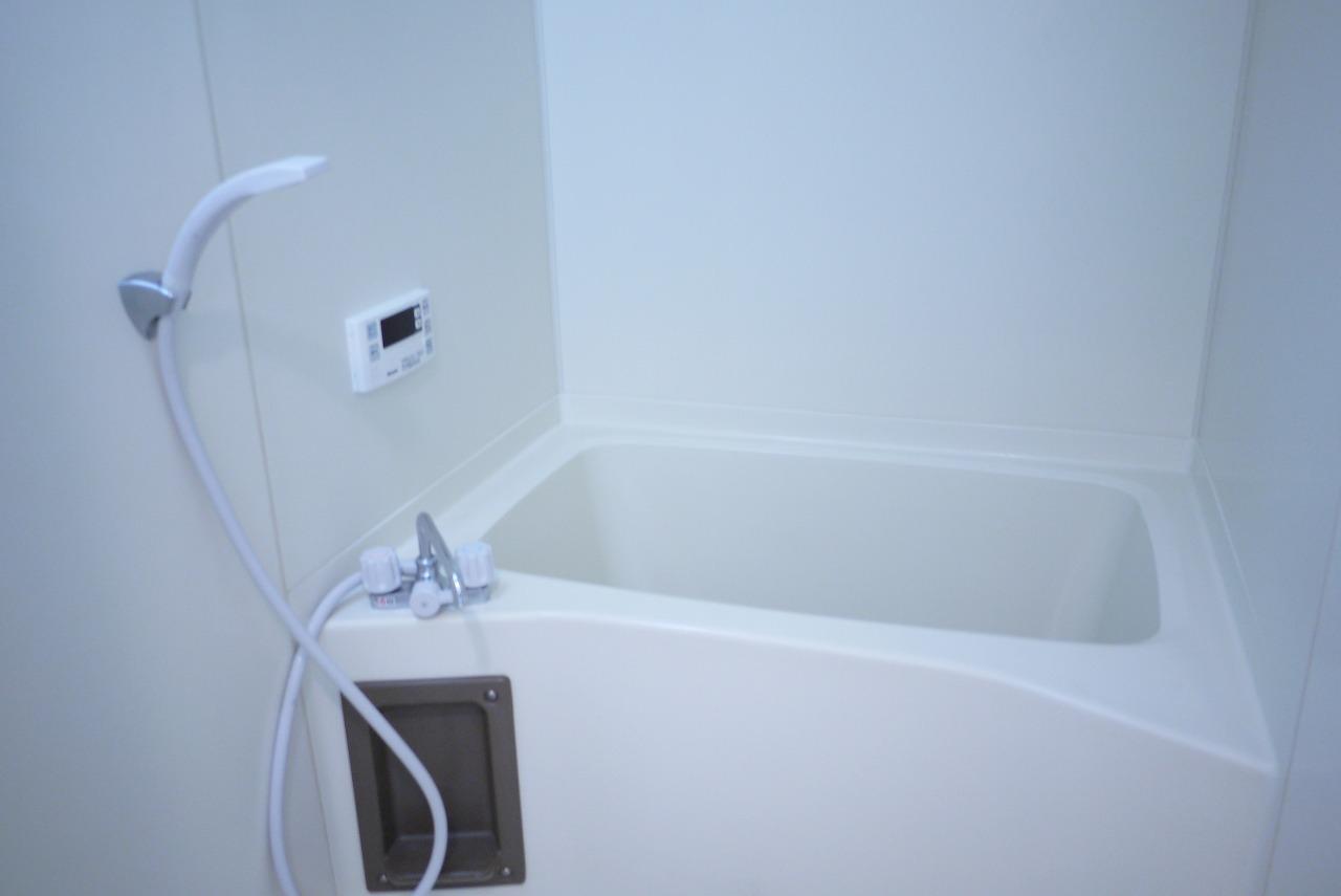 バス・シャワールーム 追い焚き付風呂