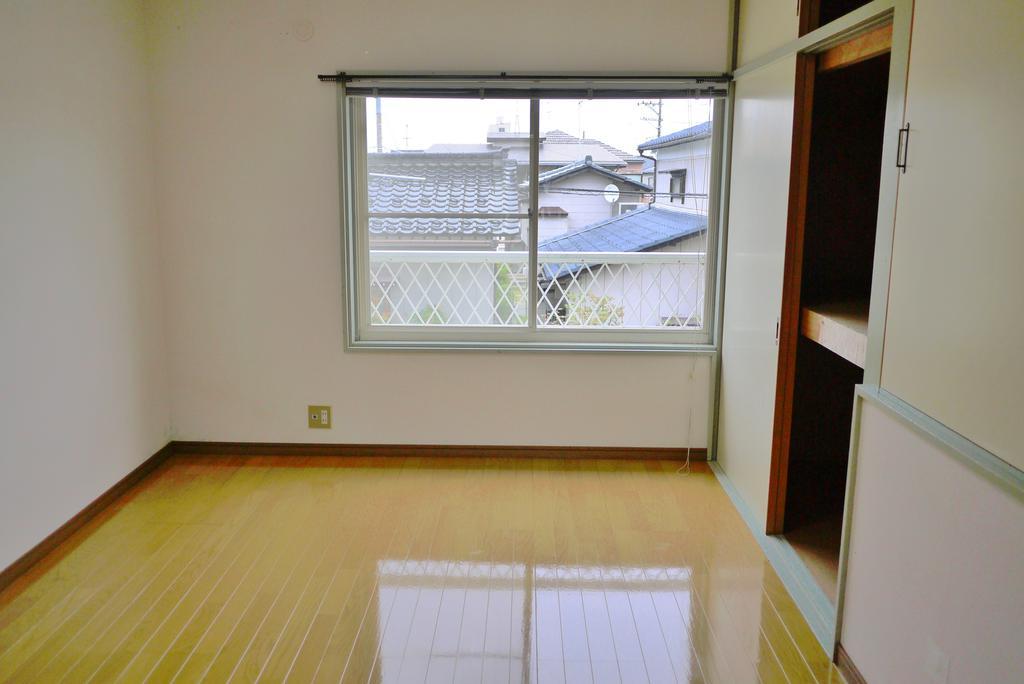 その他部屋・スペース 2F和室6帖