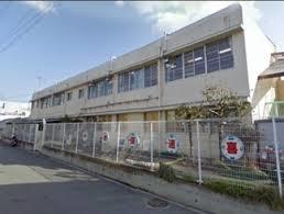 幼稚園・保育園 大阪市立喜連保育所(幼稚園・保育園)まで370m