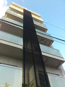 築浅のデザインマンション!