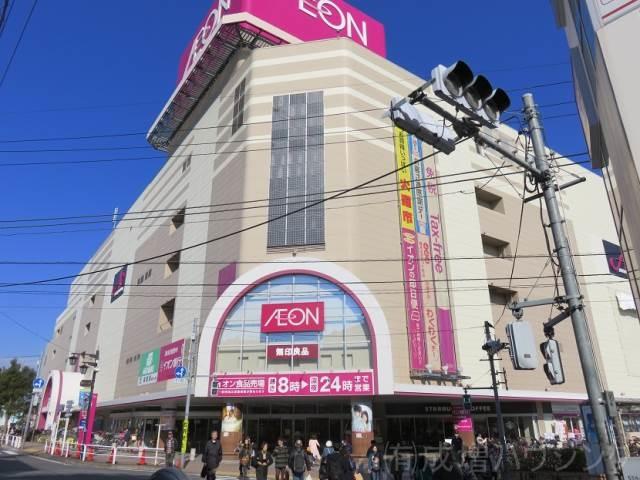 ショッピングセンター イオン板橋店(ショッピングセンター)まで1505m