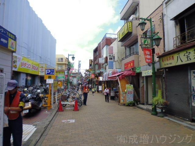 その他 赤塚商店街(その他)まで111m