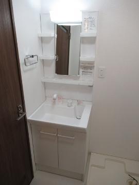 洗面設備 洗面