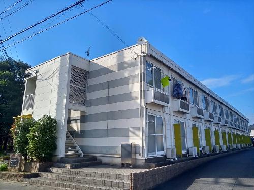 レオパレスラ・フォーレ一宮の外観