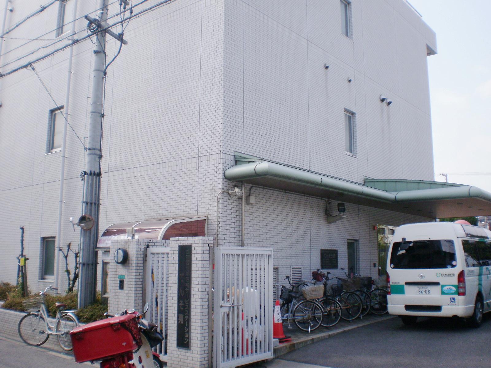 幼稚園・保育園 天宗瓜破園(幼稚園・保育園)まで438m