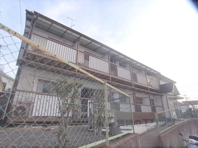 NEWハウス上田の外観