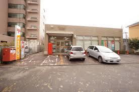 郵便局 大形郵便局(郵便局)まで906m