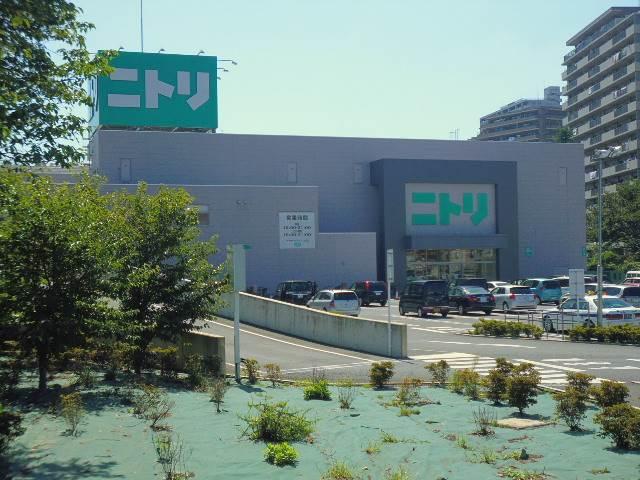 ホームセンター (株)ニトリ 成増店(ホームセンター)まで616m