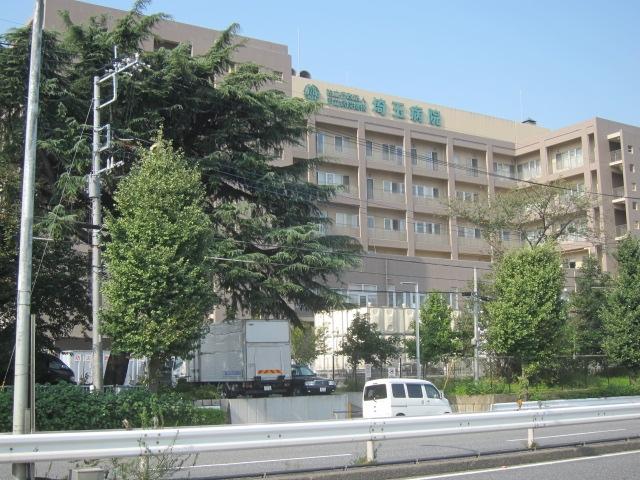 病院 国立埼玉病院(病院)まで1130m