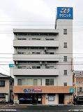 東京アーストンマンションNo.2の外観