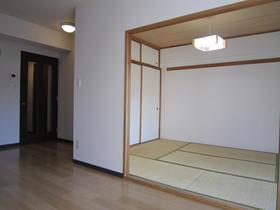 ダイニング&和室