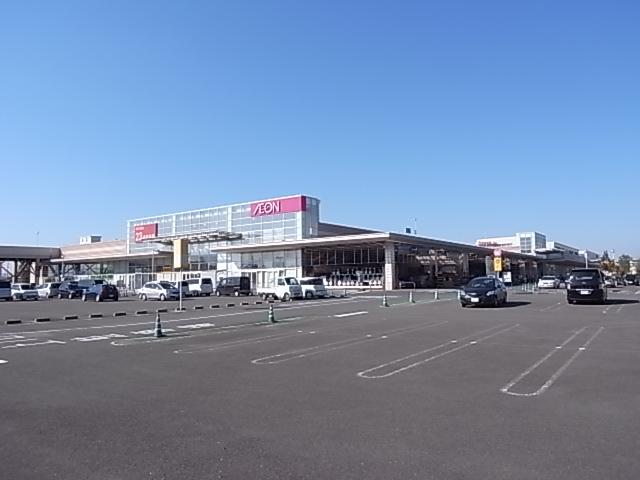 ショッピングセンター イオンタウン天理(ショッピングセンター)まで2387m