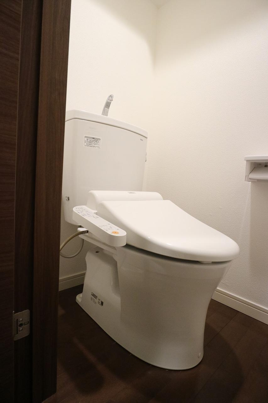 トイレ ★洗浄便座★