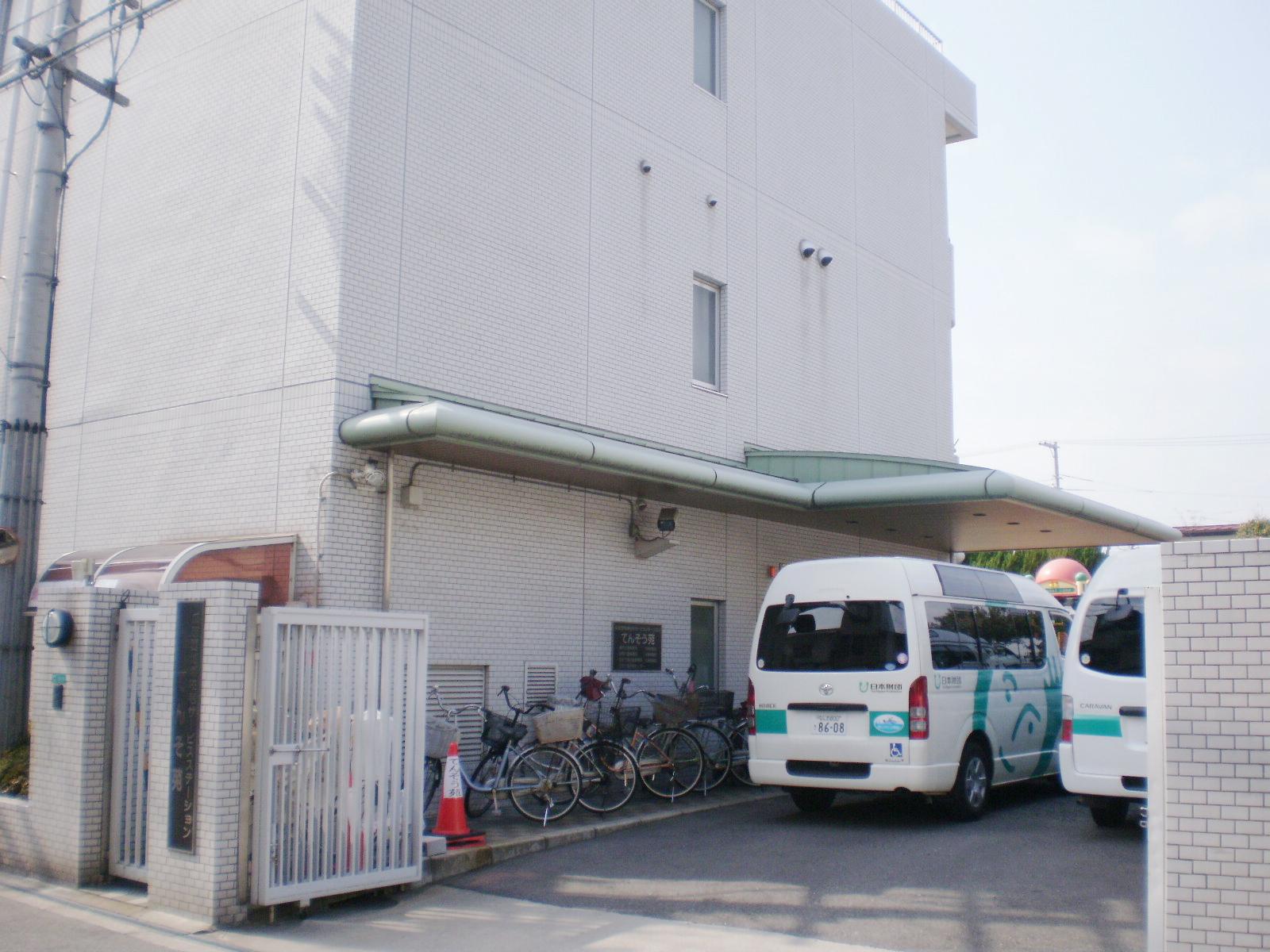 幼稚園・保育園 天宗瓜破園(幼稚園・保育園)まで65m