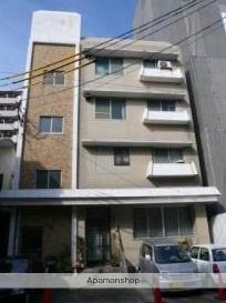 鎌田ビルの外観