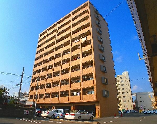 TAKADA BLD No.2の外観