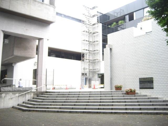 図書館 群馬県立図書館(図書館)まで1140m