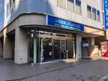 【店舗写真】(株)レオパレス21レオパレスセンター柏