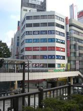 【店舗写真】(株)レオパレス21レオパレスセンター立川