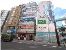 【店舗写真】(株)レオパレス21レオパレスセンター溝の口